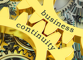 Prepare and Protect with a Business Continuity Plan