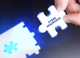 Five Things to Ask on the Path to Cyber Insurance