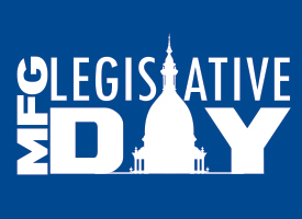 MFG Legislative Day 2020