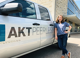 Premium Associate Member Spotlight: AKT Peerless
