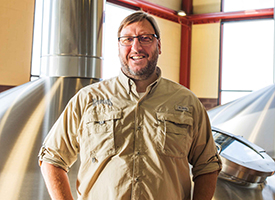 Industry Member Spotlight: Founders Brewing Co.