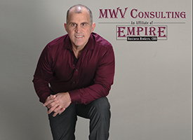 Premium Associate Member Spotlight: MWV Consulting an Affiliate of Empire Business Brokers