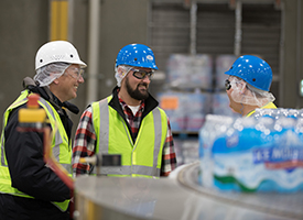 Industry Member Spotlight: Nestlé Waters North America