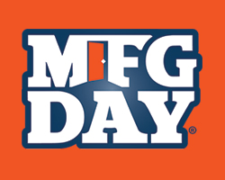 Why Manufacturing Day Matters