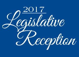 Legislative Reception 2017