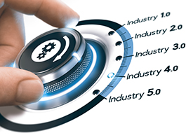 2021 Manufacturing Industry Trends: The Future is Here with Industry 5.0
