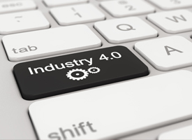 Industry 4.0 on a Budget: Small Manufacturers Need Technology Too