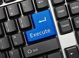 Improve Your Strategic Execution