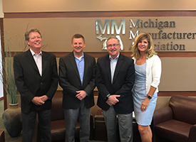 Premium Associate Member Spotlight: Manufacturing Technology Mutual Insurance Company