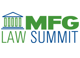 MFG Law Summit 2018