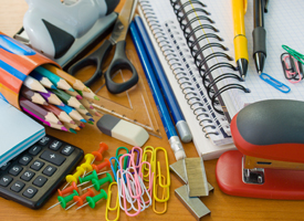 About Office Supply Savings