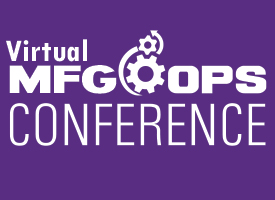 MFG Virtual Operations Conference 2020