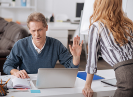 Workplace Incivility – Little Problems  That Turn into Big Ones