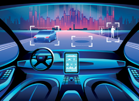 NHTSA's Policy on Automated Driving Systems Provides Guidance for Industry