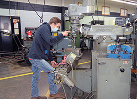 How Are Schools and Training Centers Cultivating New Talent for Manufacturing?
