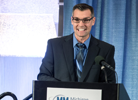 Jason Luke – Kalamazoo RESA – 2014 MFG Talent Champion